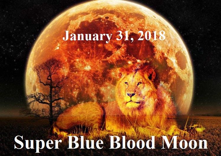 blood moon 2018 energy - photo #16